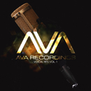 AVA Recordings Vocal Hits - Vol.1/Various Artists