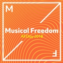 Musical Freedom – All Day 2018/Various Artists