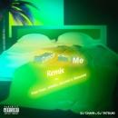 Dance On Me (Remix) [feat. Triga Finga, SAKURA, GALIANO & Hideyoshi]/DJ CHARI & DJ TATSUKI