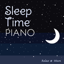 Sleep Time Piano/Relax α Wave