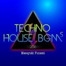 Techno House BGMs/Masayuki Funami