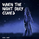 When The Night Fairy Comes - Beautiful, Melodic Piano For Sleep/Relax α Wave