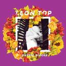 Puzzle Pieces/Leon Top