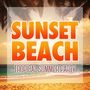 Sunset Beach -Tropical Summer Party- 夏の終わりにききたい洋楽/Various Artists