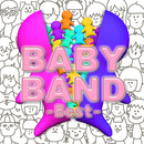 BABY BAND -Best-/BABY BAND