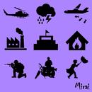 サウンドエフェクトの世界 3/SC-Mirai