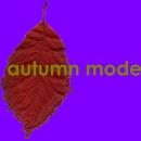 Autumn Mode (feat. Silvie Teng)/ame*
