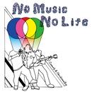 NO MUSIC NO LIFE/Coumoly & HandsomeBoy