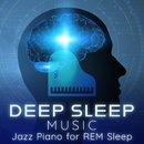 Deep Sleep Music: Piano for REM Sleep/Relax α Wave