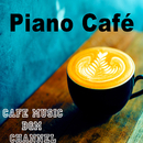 Piano Café ~Relaxing Jazz Piano Music~/Cafe Music BGM channel