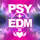 PSY + EDM = ❤/Various Artists
