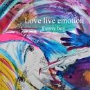 Love Live emotion/funny Boy