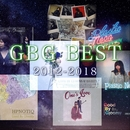 GBG BEST 2012-2018/Good By Gloomy