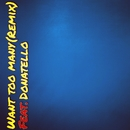 Want Too Many (Remix) [feat. Donatello]/DJ RyuNosuK