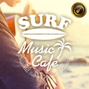 Surf Music Cafe ~ Natural Sunset Acoustic Guitar/Cafe lounge resort