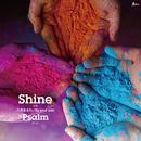 Shine【B盤】/Psalm