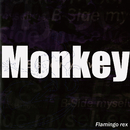 Monkey/Flamingo rex