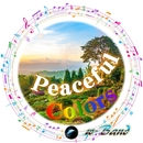 Peaceful colors/w-Band
