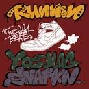 Runnin' (feat. SNAFKN)/YOS-MAG