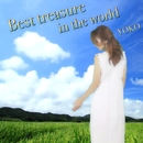 Best treasure in the world/YOKO