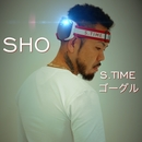 S.TIMEゴーグル/SHO