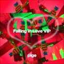 Falling in Love VIP/pige