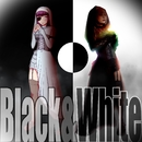 Black&White/-MASA Works DESIGN-