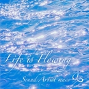 Life is Flowing/Sound Artist maco