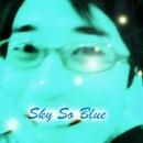 空が青いのは/世界ブルー
