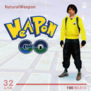 WEAPON GO/NATURAL WEAPON