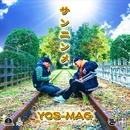 サンニンメ/YOS-MAG