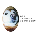 北九州スーパーバニー/小谷小牧 & 小谷吉輝