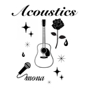 Acoustics/MoNa a.k.a. Sad Girl