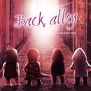 Back alley/Logical Style Violet