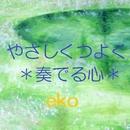 やさしくつよく ~奏でる心~/eko