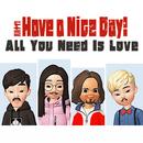 愛こそすべて/Have a Nice Day!