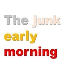 The junk early morning/The junk guitar boy