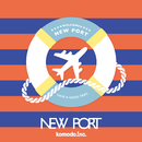NEW PORT/komodo Inc.