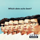 Which date suits best?/AFRO PARKER