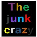 The junk crazy/The junk guitar boy