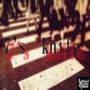 7's knife/Logical Style Violet