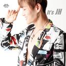 It's JH/Jang Hogyo