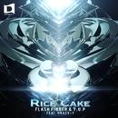 Rice Cake (feat. Crazy-T)/Flash Finger & Y.U.P