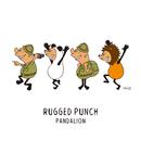 RUGGED PUNCH/パンダライオン