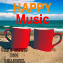 HAPPY Music/Cafe Music BGM channel