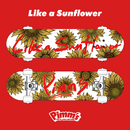 Like a Sunflower/Pimm's