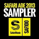 Safari ADE 2013 Sampler/Various Artists