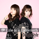 Life is a Labyrinth (Ultimate Mix)/DelightStyle