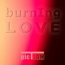 burnIng LOVE/pict JAM