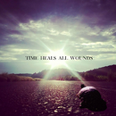 TIME HEALS ALL WOUNDS/菅原 信介